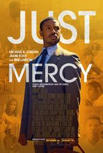 Plakat filmu Tylko sprawiedliwość