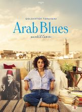 Movie poster Arab blues